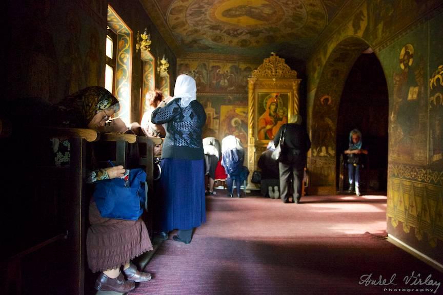 2014 Pelerinaj Moldova Bucovina - foto AurelVirlan Emails-97