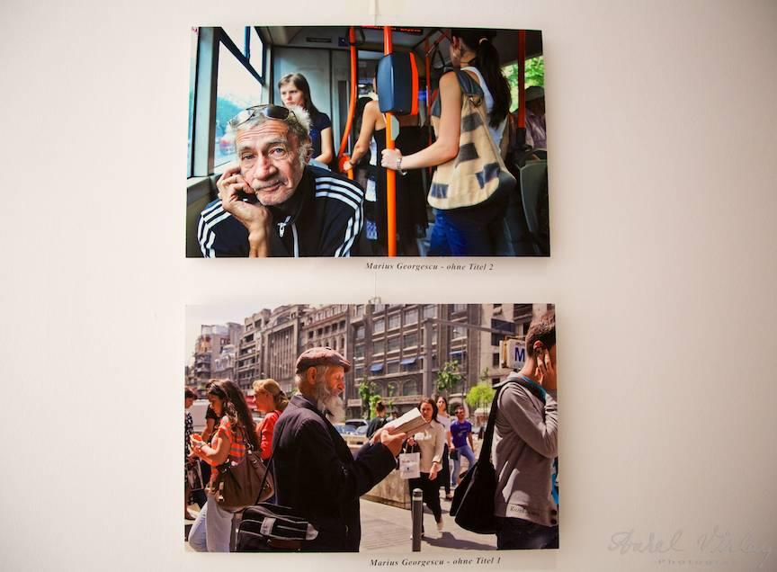 Expozitie Fotografie Inspired by Bucharest ICR Viena - Foto Aurel Virlan -10