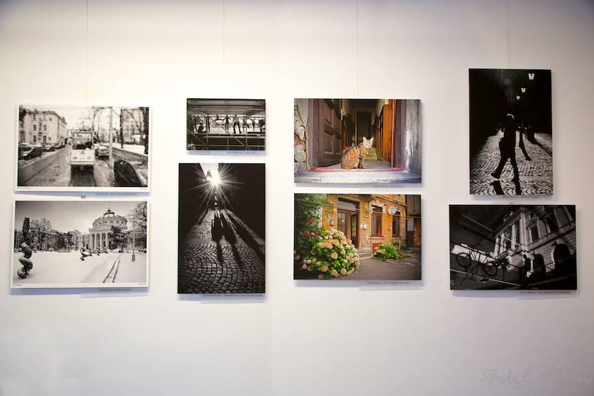 Expozitie Fotografie Inspired by Bucharest ICR Viena - Foto Aurel Virlan -11