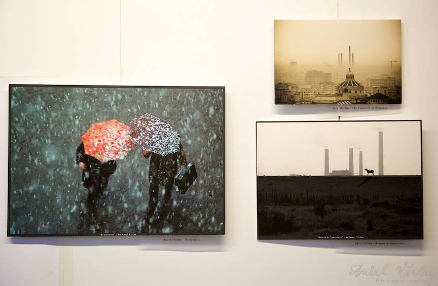 Expozitie Fotografie Inspired by Bucharest ICR Viena - Foto Aurel Virlan -15