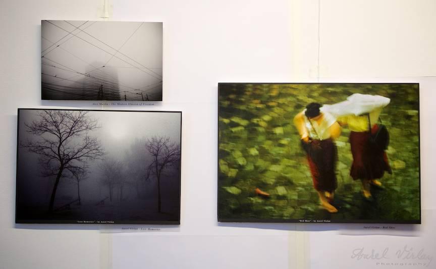 Expozitie Fotografie Inspired by Bucharest ICR Viena - Foto Aurel Virlan -16