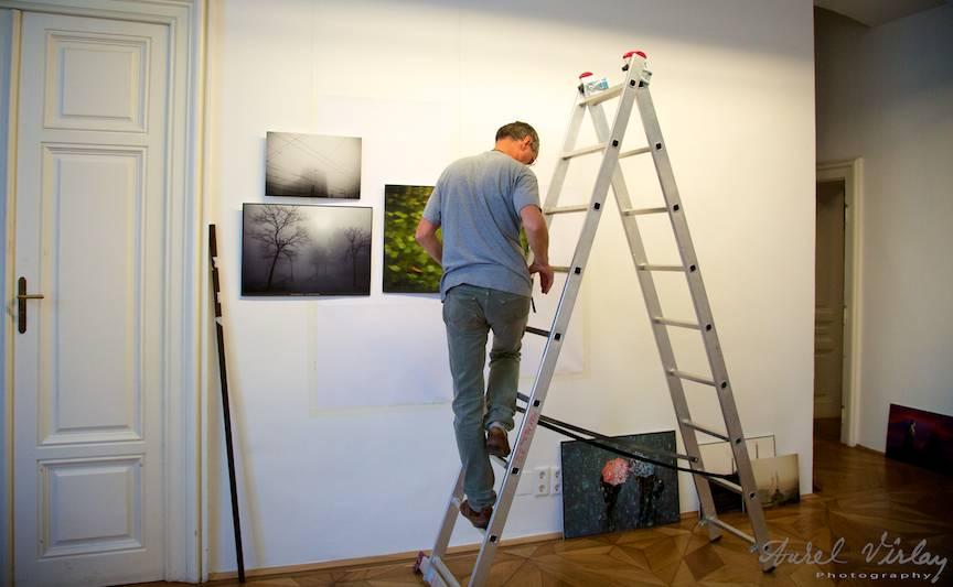Expozitie Fotografie Inspired by Bucharest ICR Viena - Foto Aurel Virlan -3