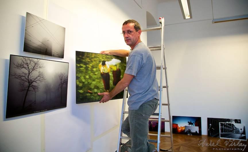Expozitie Fotografie Inspired by Bucharest ICR Viena - Foto Aurel Virlan -4