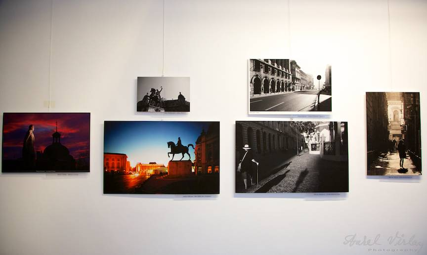 Expozitie Fotografie Inspired by Bucharest ICR Viena - Foto Aurel Virlan -9