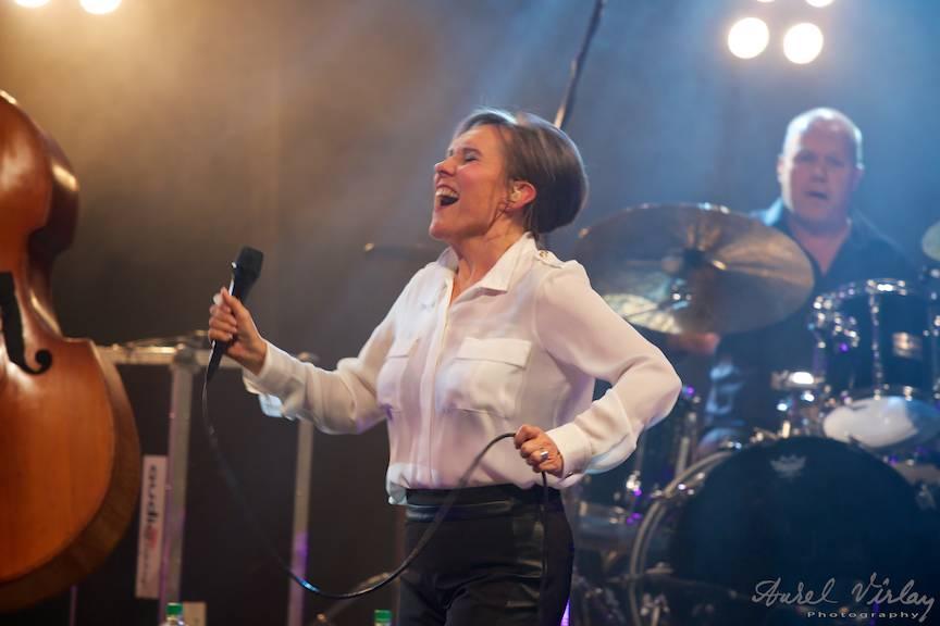 Vaya con Dios portrete concert Bucuresti Sala Palatului - Fotografie Aurel Virlan -53