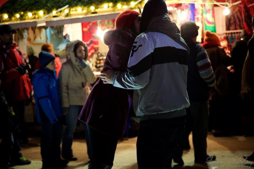 Bucharest Christmas Market Piata Universitatii Bucuresti - Instantanee FotoAurelVirlan - 35