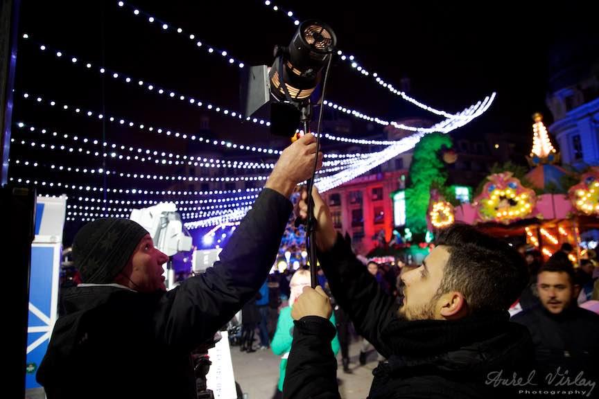 Bucharest Christmas Market Piata Universitatii Bucuresti - Instantanee FotoAurelVirlan - 36