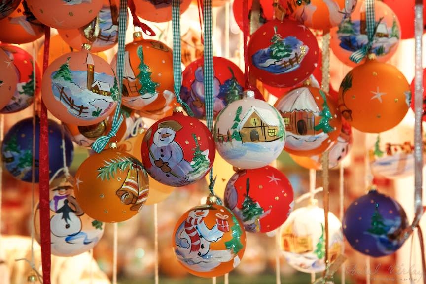 Bucharest Christmas Market Piata Universitatii Bucuresti - Instantanee FotoAurelVirlan - 4