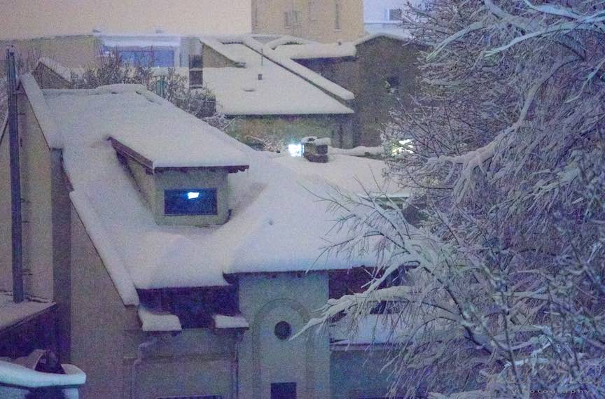 Fotografii ninsoare iarna Bucuresti - fotojurnalism Aurel Virlan - Emails 46e