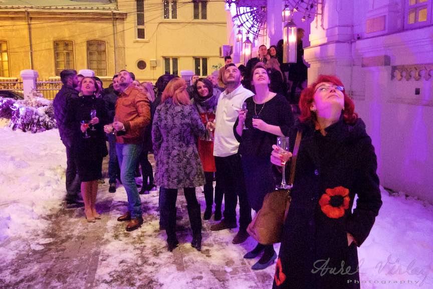 Petrecere Revelion Copper-s-Pub - Foto Aurel Virlan - Emails 13a