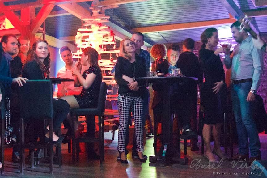 Petrecere Revelion Copper-s-Pub - Foto Aurel Virlan - Emails 27