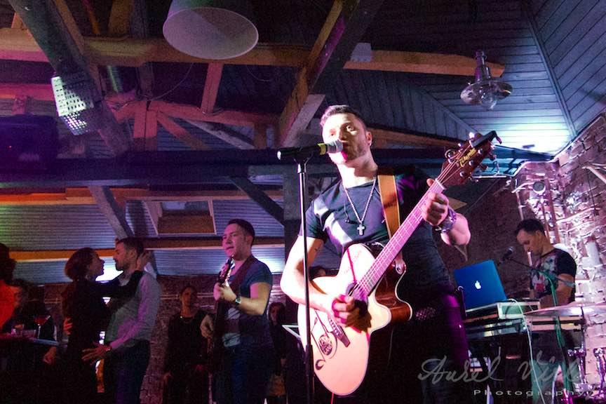 Petrecere Revelion Copper-s-Pub - Foto Aurel Virlan - Emails 28
