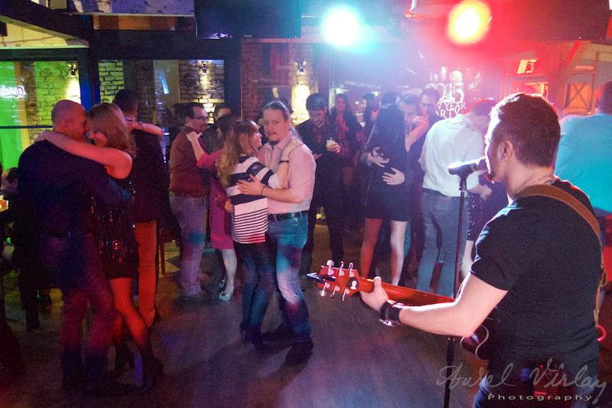 Petrecere Revelion Copper-s-Pub - Foto Aurel Virlan - Emails 29