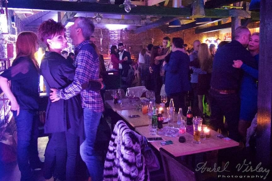 Petrecere Revelion Copper-s-Pub - Foto Aurel Virlan - Emails 30