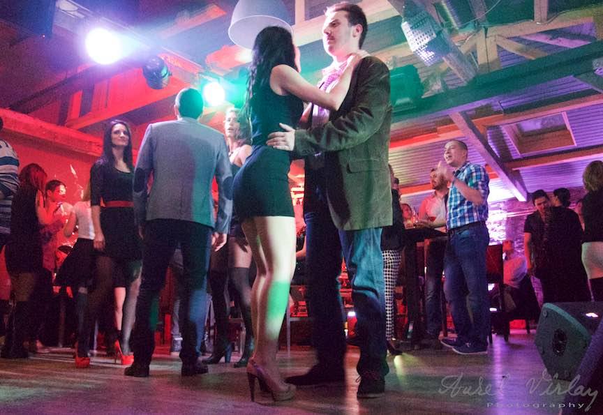Petrecere Revelion Copper-s-Pub - Foto Aurel Virlan - Emails 45