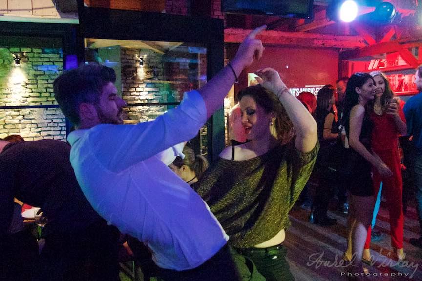 Petrecere Revelion Copper-s-Pub - Foto Aurel Virlan - Emails 51