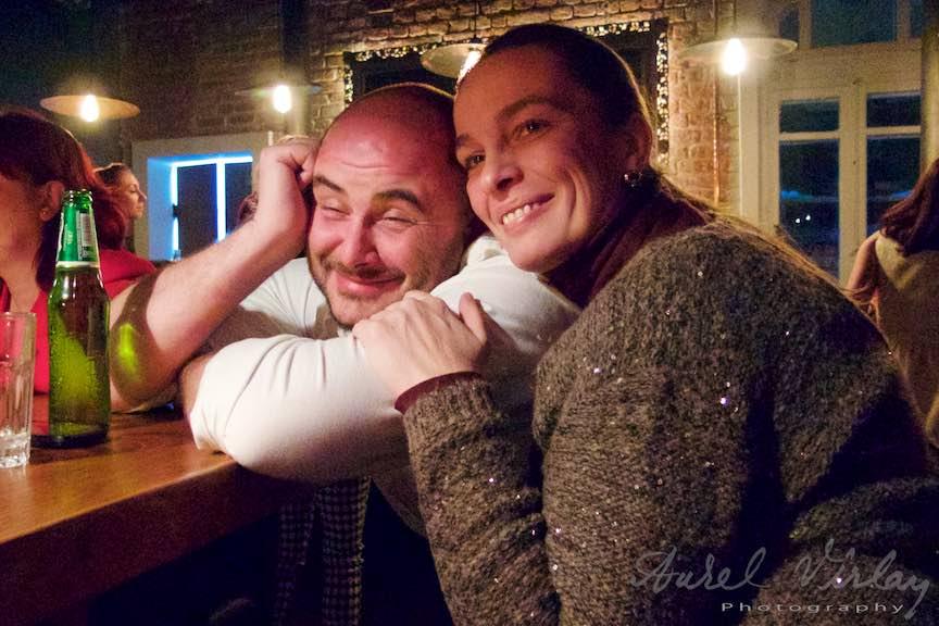 Petrecere Revelion Copper-s-Pub - Foto Aurel Virlan - Emails 52