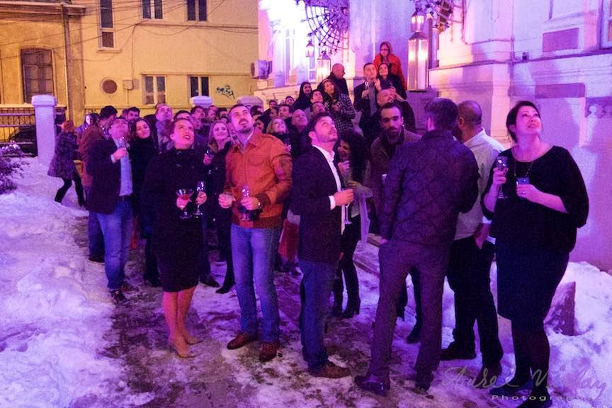 Petrecere Revelion Copper-s-Pub - Foto Aurel Virlan - Emails 6