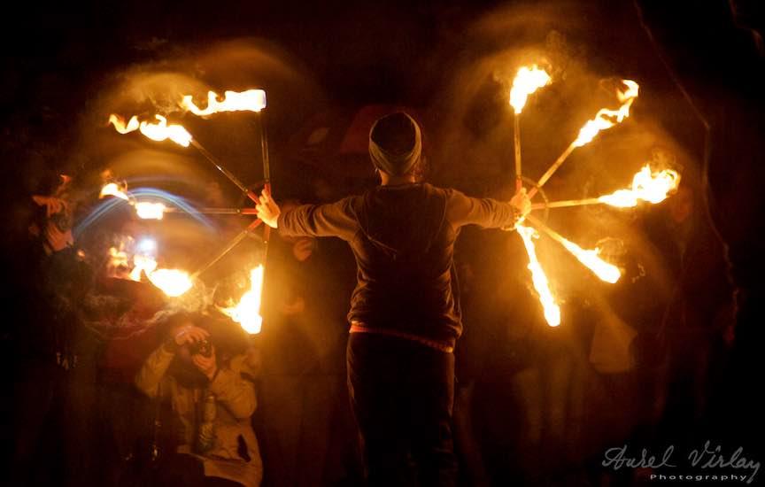 Ora Pamantului Bucuresti noapte ploaie foc Herastrau - Foto_Aurel-Virlan_Emails 18