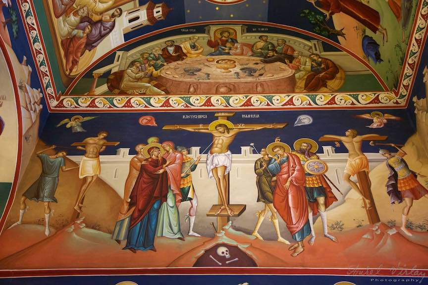 Biserica Sfantul Gheorghe Nou - Constantin Brancoveanu Bucuresti - Foto_Aurel-Virlan_Emails 112
