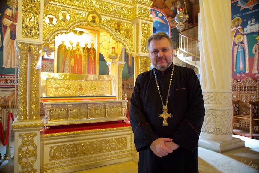 Biserica Sfantul Gheorghe Nou - Constantin Brancoveanu Bucuresti - Foto_Aurel-Virlan_Emails 14