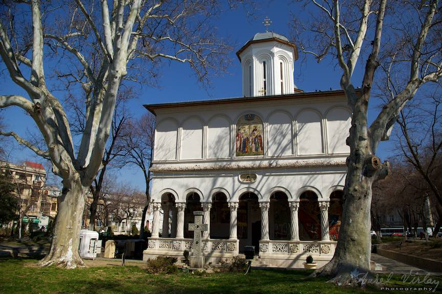 Biserica Sfantul Gheorghe Nou - Constantin Brancoveanu Bucuresti - Foto_Aurel-Virlan_Emails 170