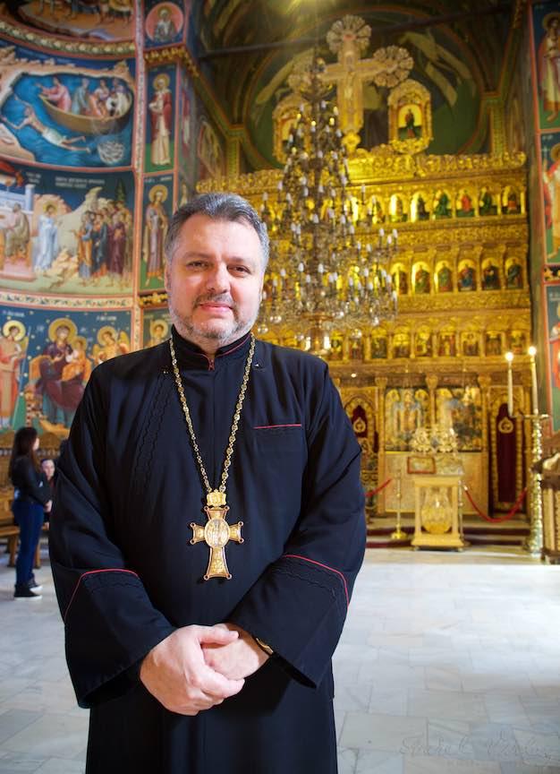 Biserica Sfantul Gheorghe Nou - Constantin Brancoveanu Bucuresti - Foto_Aurel-Virlan_Emails 19