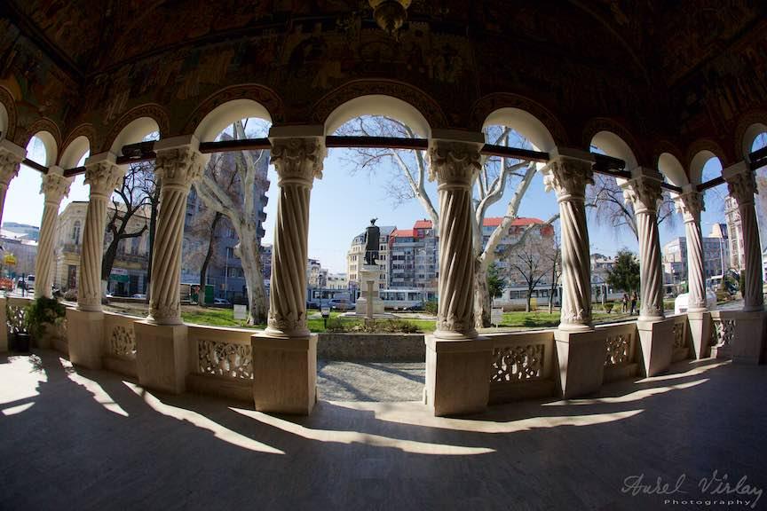 Biserica Sfantul Gheorghe Nou - Constantin Brancoveanu Bucuresti - Foto_Aurel-Virlan_Emails 1a