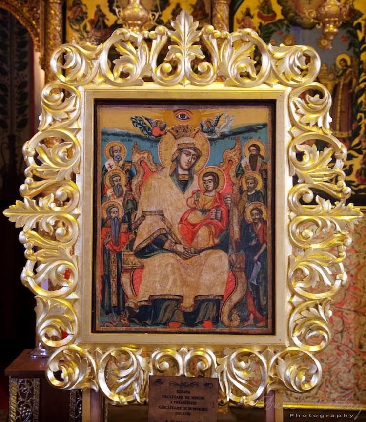 Biserica Sfantul Gheorghe Nou - Constantin Brancoveanu Bucuresti - Foto_Aurel-Virlan_Emails 2