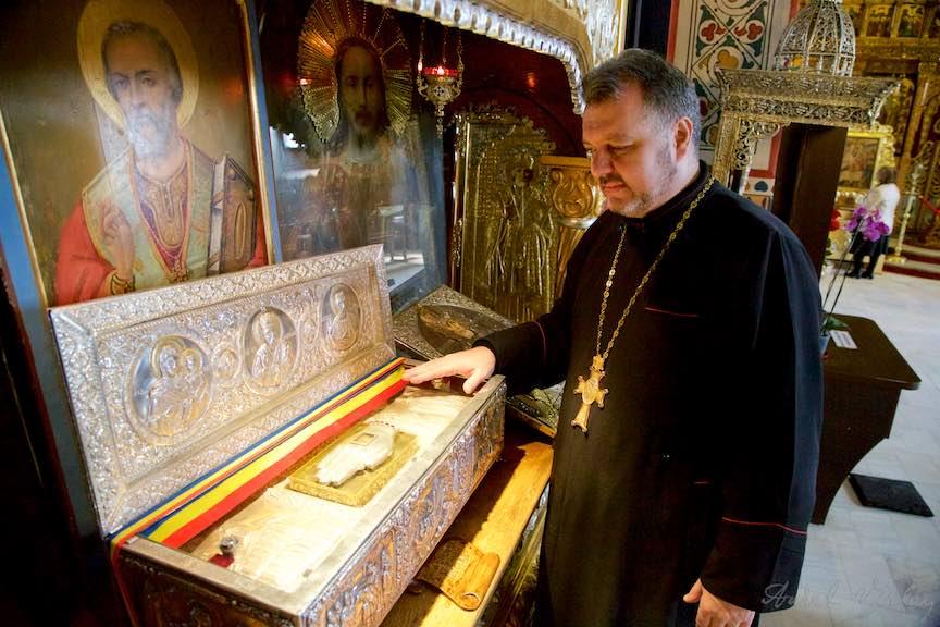 Biserica Sfantul Gheorghe Nou - Constantin Brancoveanu Bucuresti - Foto_Aurel-Virlan_Emails 26