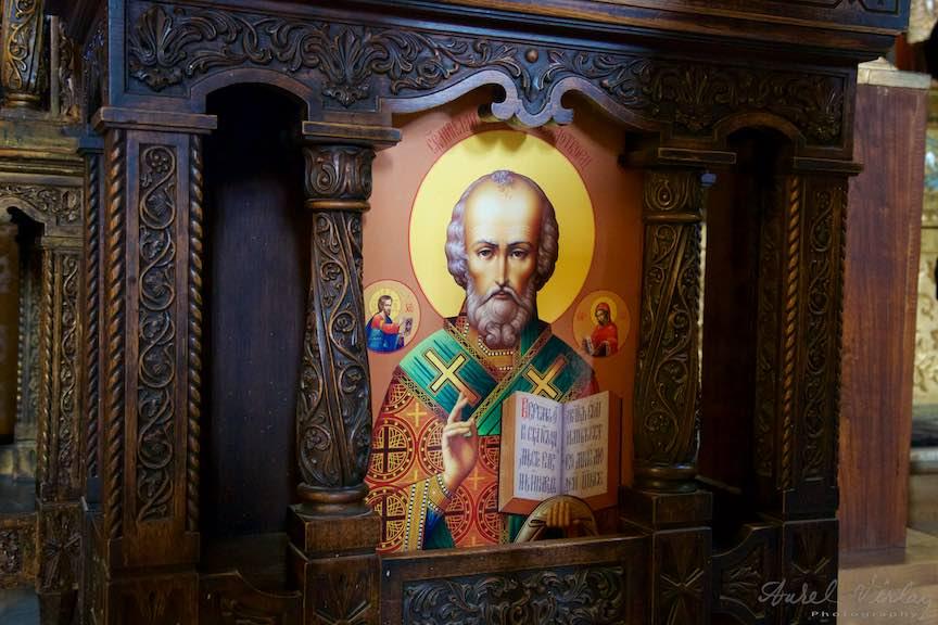Biserica Sfantul Gheorghe Nou - Constantin Brancoveanu Bucuresti - Foto_Aurel-Virlan_Emails 40