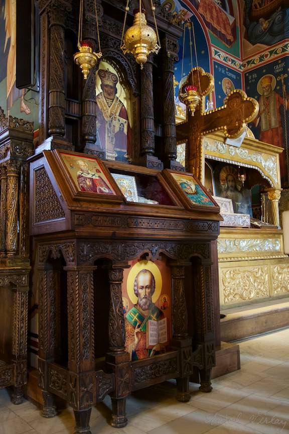 Biserica Sfantul Gheorghe Nou - Constantin Brancoveanu Bucuresti - Foto_Aurel-Virlan_Emails 42