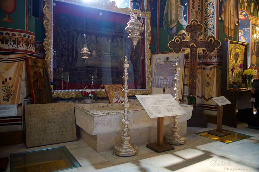 Biserica Sfantul Gheorghe Nou - Constantin Brancoveanu Bucuresti - Foto_Aurel-Virlan_Emails 43