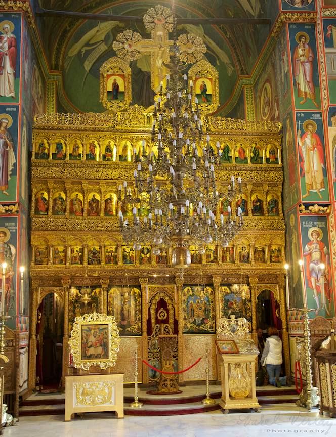 Biserica Sfantul Gheorghe Nou - Constantin Brancoveanu Bucuresti - Foto_Aurel-Virlan_Emails 55