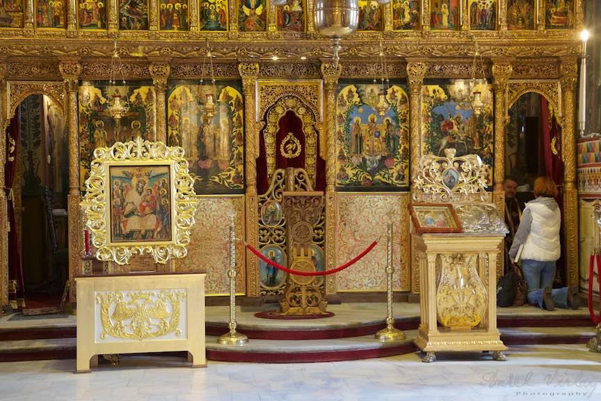 Biserica Sfantul Gheorghe Nou - Constantin Brancoveanu Bucuresti - Foto_Aurel-Virlan_Emails 56