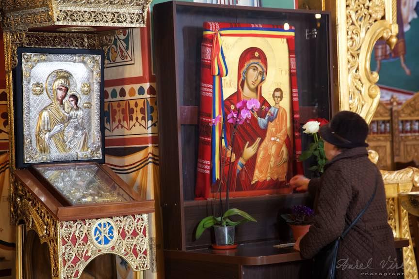 Biserica Sfantul Gheorghe Nou - Constantin Brancoveanu Bucuresti - Foto_Aurel-Virlan_Emails 63