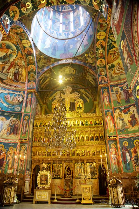 Biserica Sfantul Gheorghe Nou - Constantin Brancoveanu Bucuresti - Foto_Aurel-Virlan_Emails 65