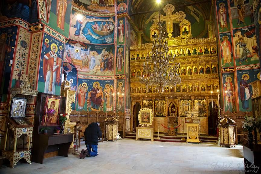 Biserica Sfantul Gheorghe Nou - Constantin Brancoveanu Bucuresti - Foto_Aurel-Virlan_Emails 66