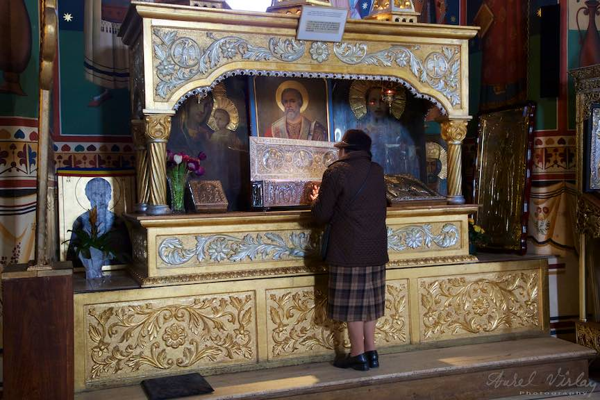Biserica Sfantul Gheorghe Nou - Constantin Brancoveanu Bucuresti - Foto_Aurel-Virlan_Emails 67