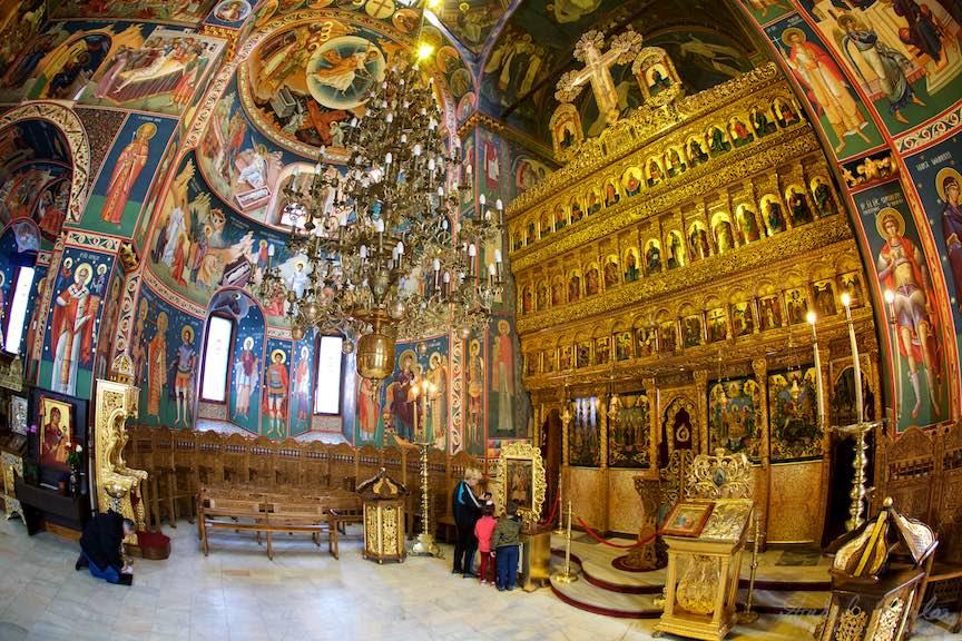Biserica Sfantul Gheorghe Nou - Constantin Brancoveanu Bucuresti - Foto_Aurel-Virlan_Emails 74