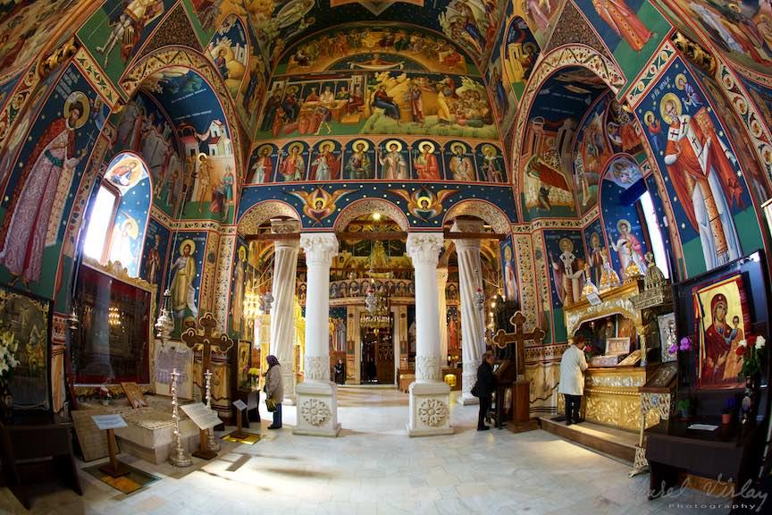 Biserica Sfantul Gheorghe Nou - Constantin Brancoveanu Bucuresti - Foto_Aurel-Virlan_Emails 76