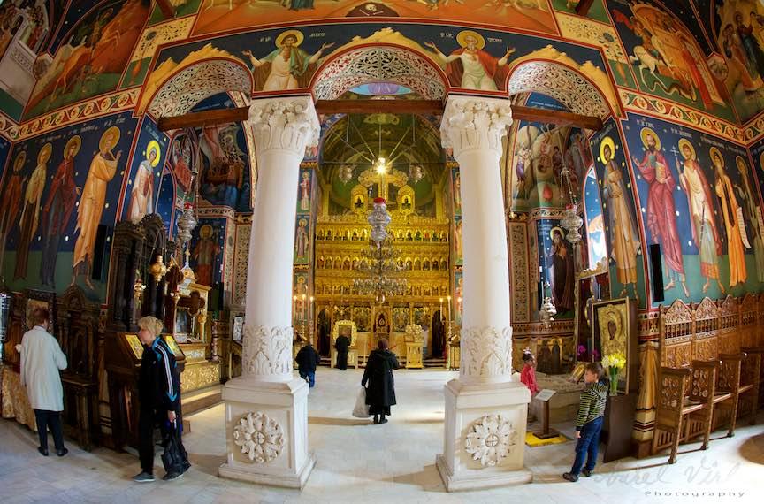 Biserica Sfantul Gheorghe Nou - Constantin Brancoveanu Bucuresti - Foto_Aurel-Virlan_Emails 82