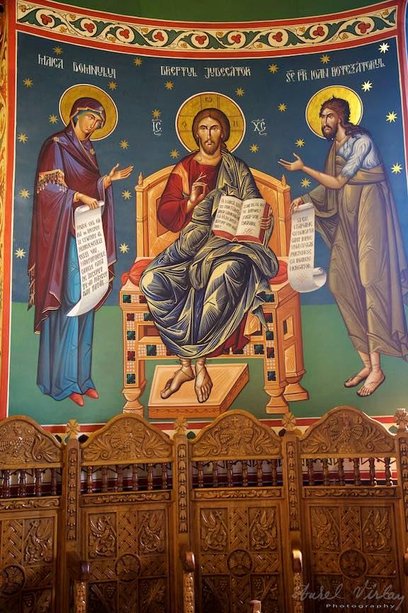 Biserica Sfantul Gheorghe Nou - Constantin Brancoveanu Bucuresti - Foto_Aurel-Virlan_Emails 85