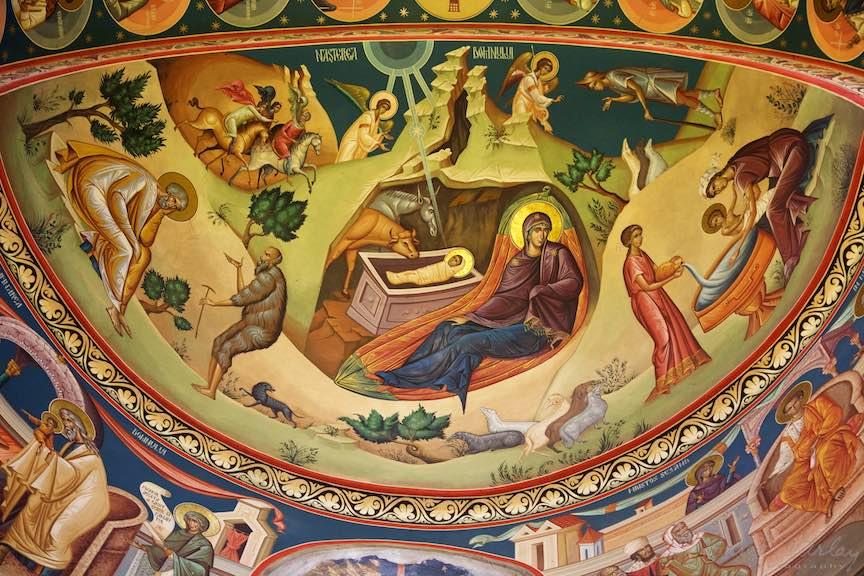Biserica Sfantul Gheorghe Nou - Constantin Brancoveanu Bucuresti - Foto_Aurel-Virlan_Emails 86