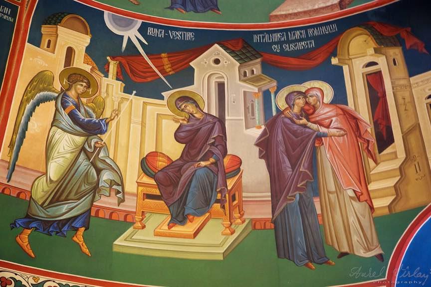 Biserica Sfantul Gheorghe Nou - Constantin Brancoveanu Bucuresti - Foto_Aurel-Virlan_Emails 87