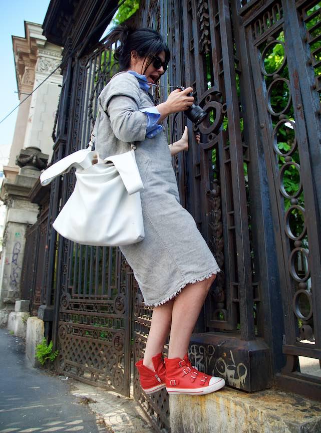 Atelier Curs Fotografie Making-of - Foto_Aurel_Virlan Alegerea celui mai bun unghi pentru o fotografie!