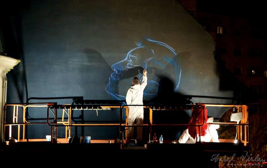 Gradina cu Filme Graffiti Foto_Aurel_Virlan Emails 21