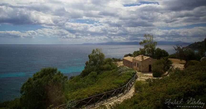 Workshop Fotografie Sardinia Italia - Foto_Aurel_Virlan Casuta visurilor mele pe malul unei mari sau a unui ocean!