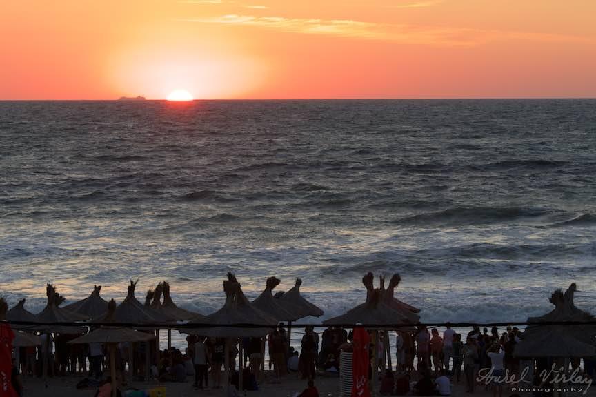 Vama_Veche_rasarit-soare-noapte-filme-plaja-Biblioteca-Foto-Aurel-Virlan46