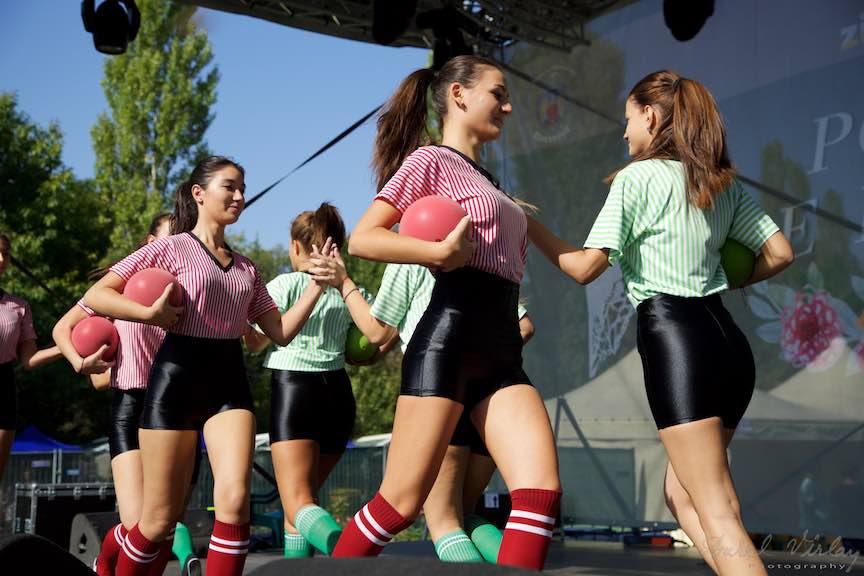 Zilele_Bucurestiului2-Creart-Foto_AurelVirlan Trupa de dans *Dance World* - coregraf Alina Cimpoieru